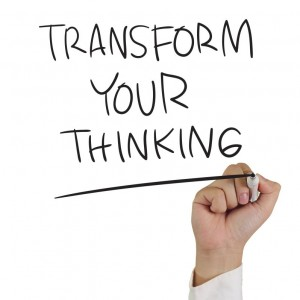 HOlistic health thinking