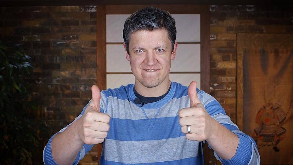 Brent Weaver